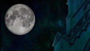 Moon River!